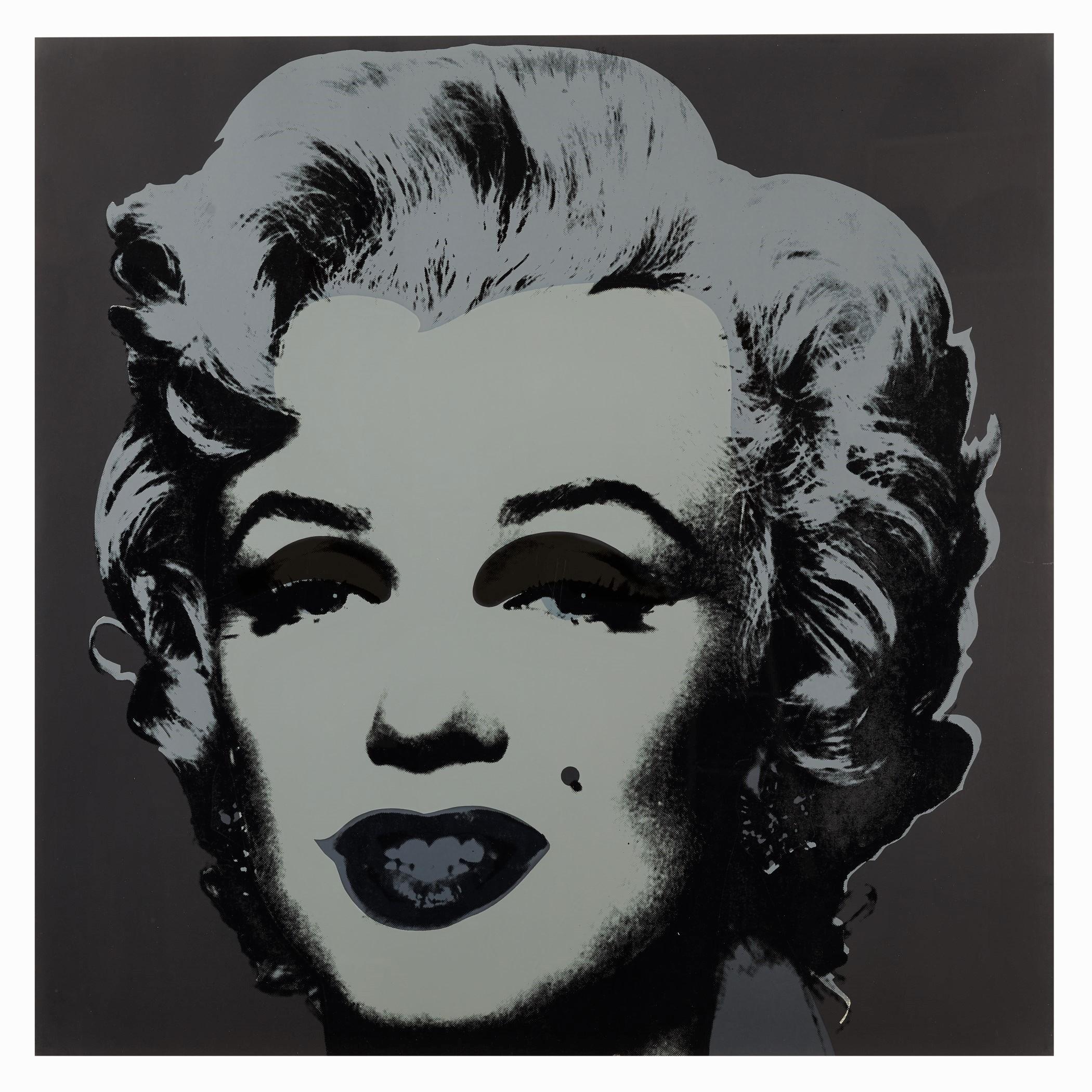 Marilyn FS24 Christies