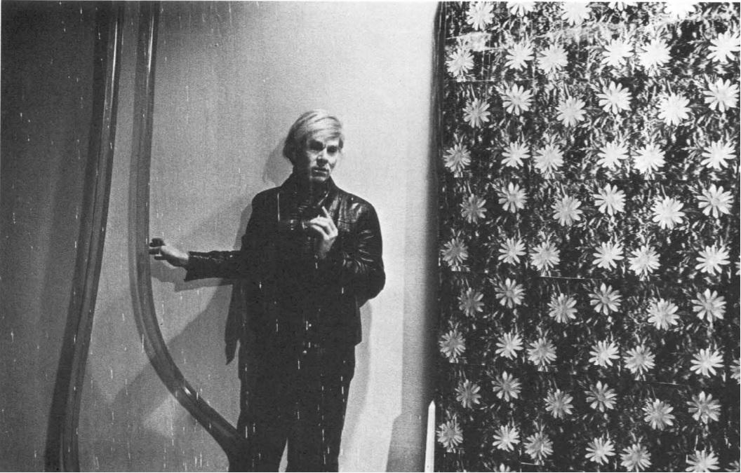 Warhol Osaka 1970 2